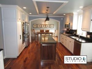 Residential-Kitchen
